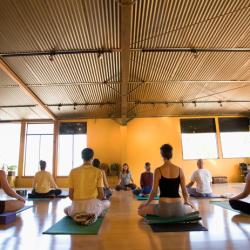 Yoga-Kula